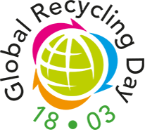 HAPPY GLOBAL RECYCLING DAY 2021!