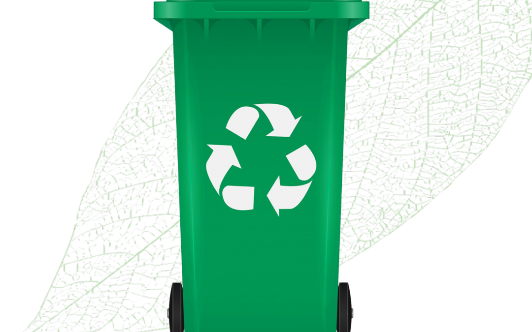 Point of Sale Displays: Re-thinking Recyclability